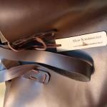 Holztasche Sattlerei Mein Schuhmacher 1